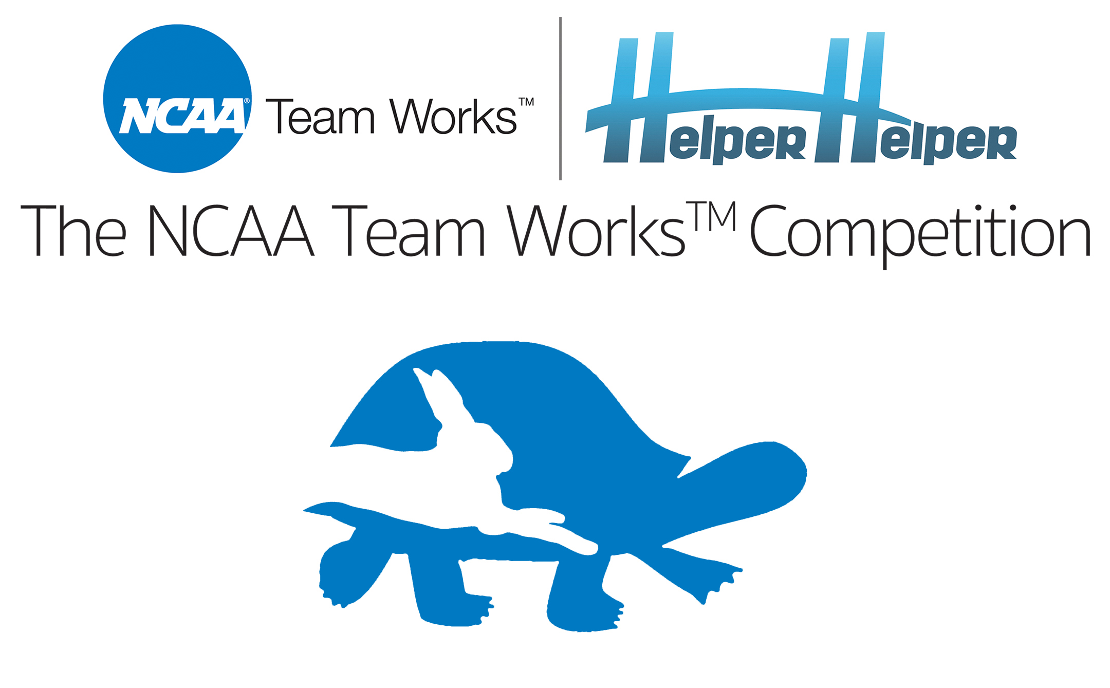It's Official: An Introduction to the NCAA Team Works™ Competition