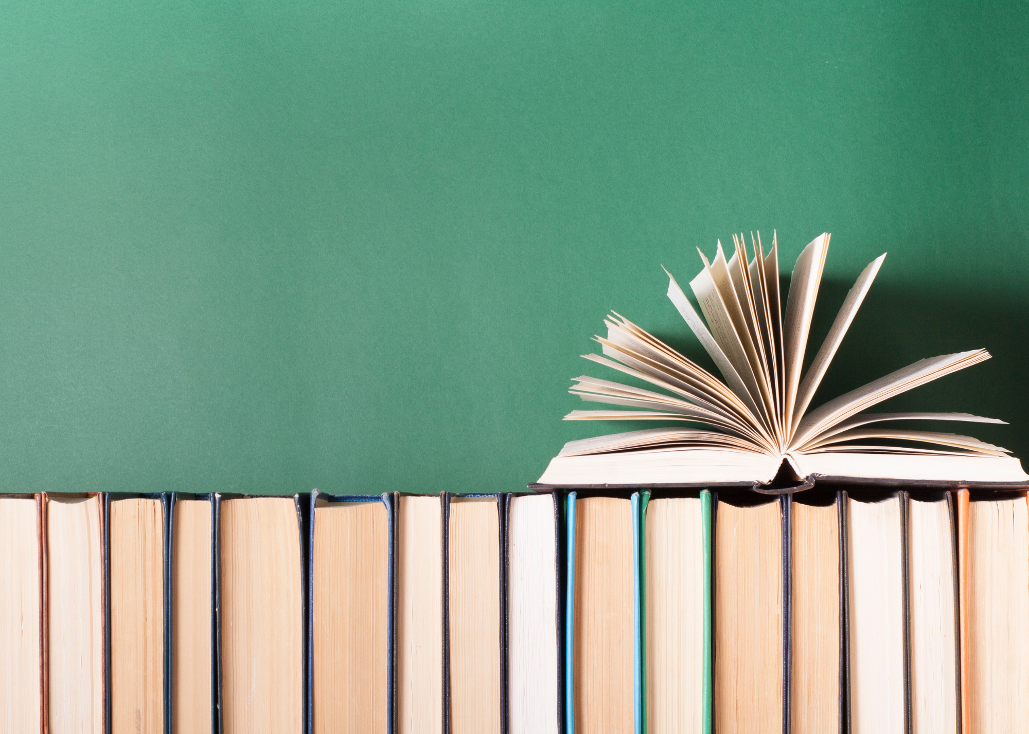 8 Great Books That Will Help You Build Better Community Service Events