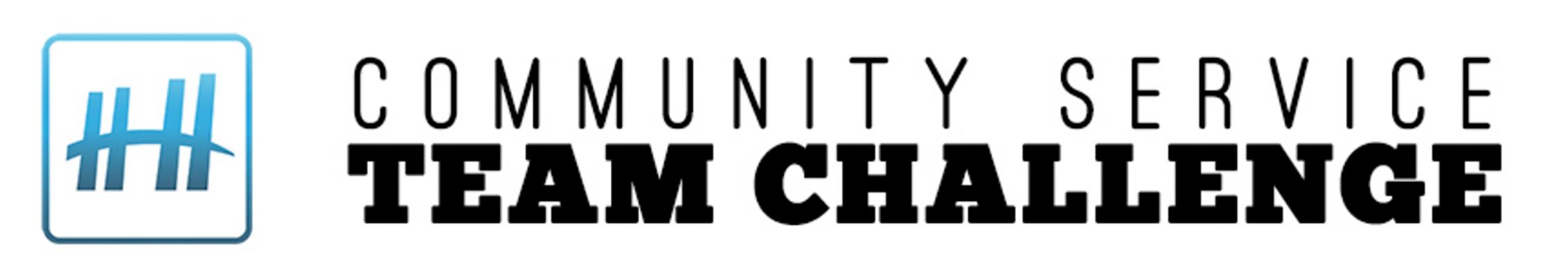 Community Service: Team Challenge | Week 4 Rankings