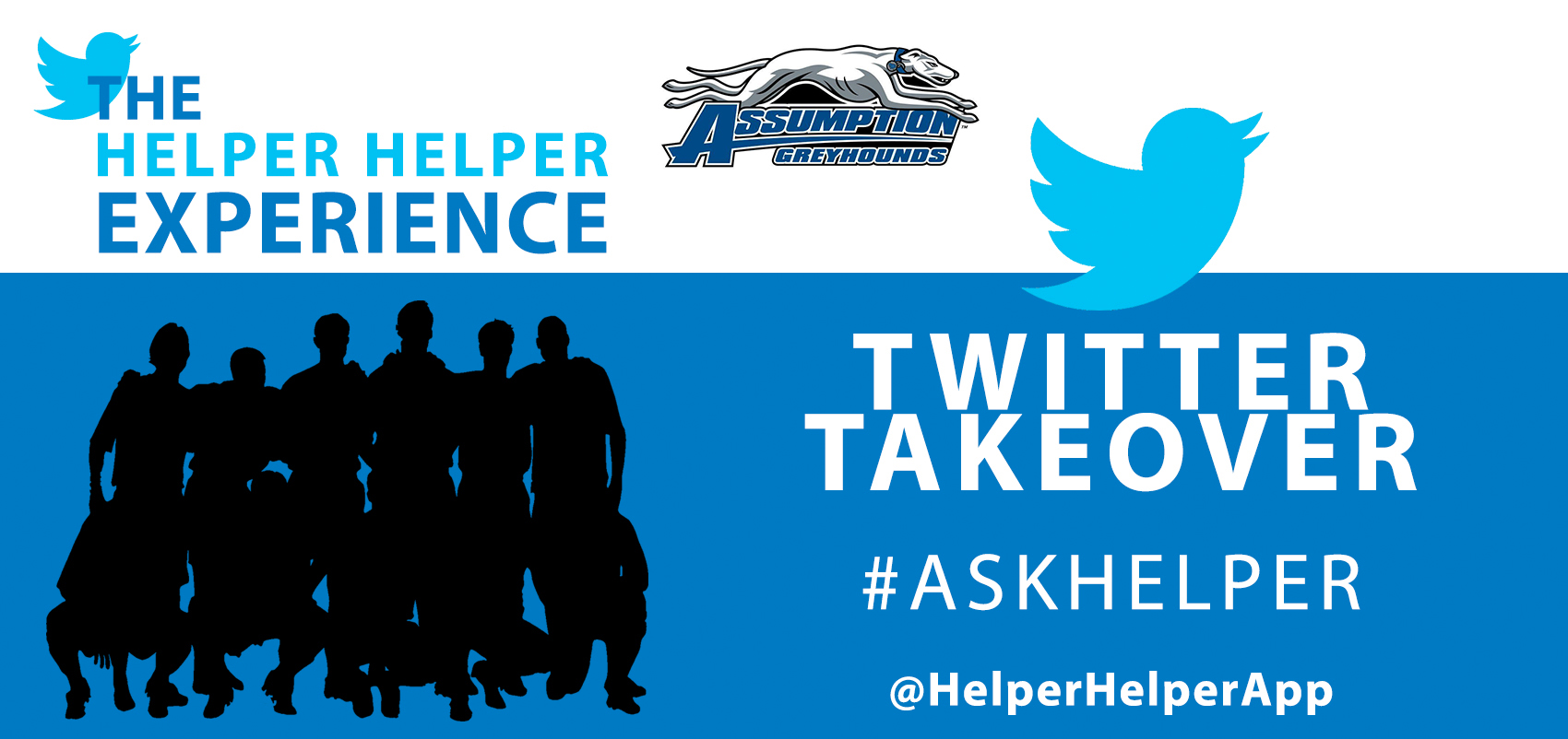 Assumption College Twitter Takeover