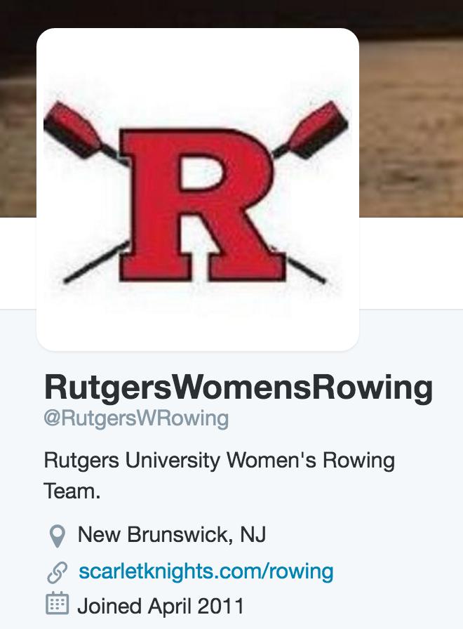Rutgers Athletics