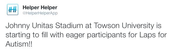 Towson Athletics