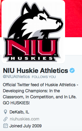 NIU Athletics