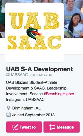 UAB Athletics