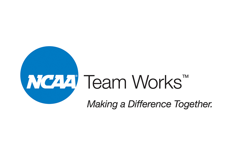 NCAA Team Works