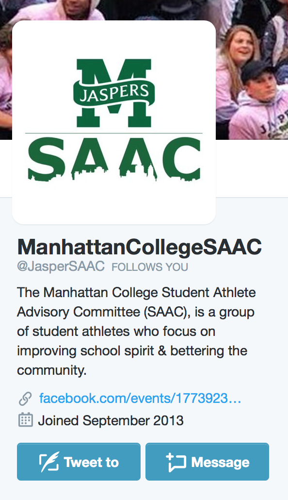Manhattan Athletics
