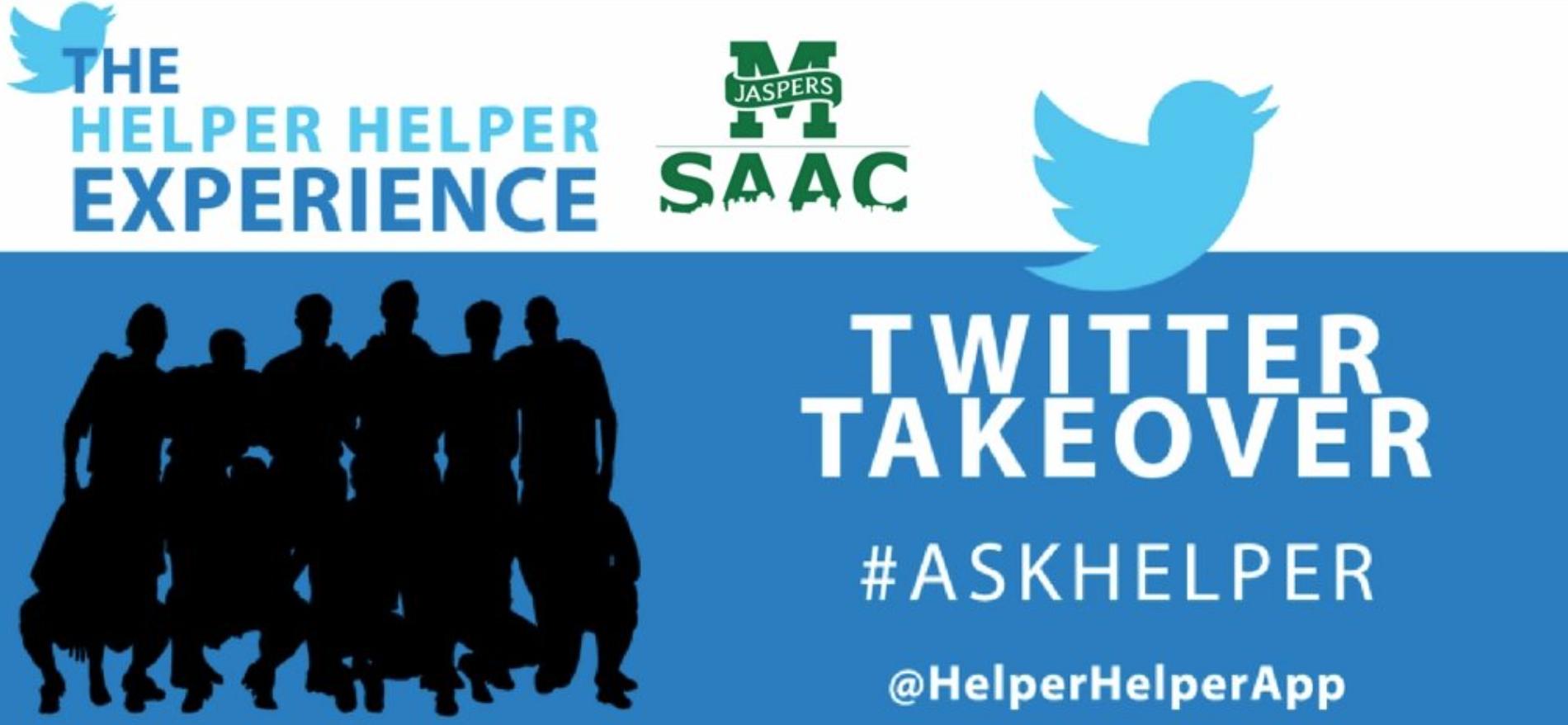 Manhattan College SAAC Twitter Takeover