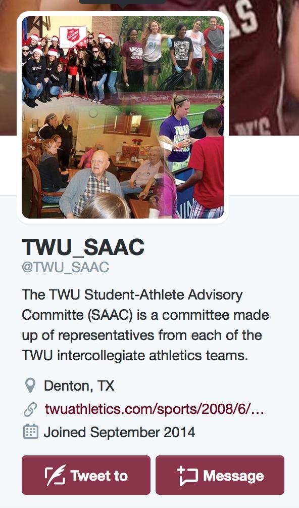 TWC Athletics