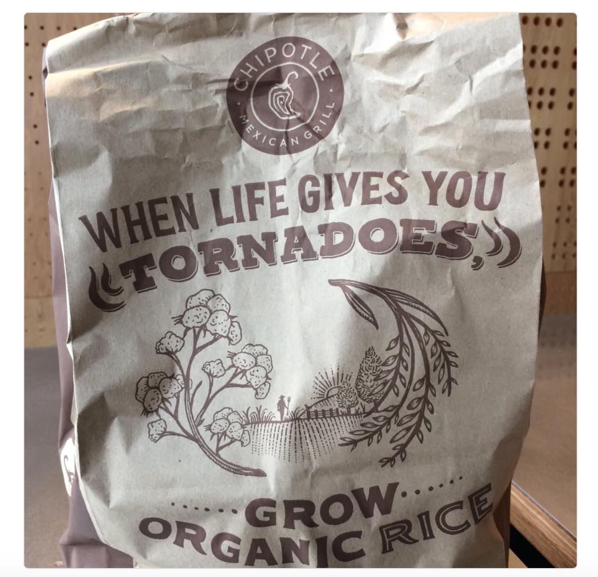Grow Organic Rice