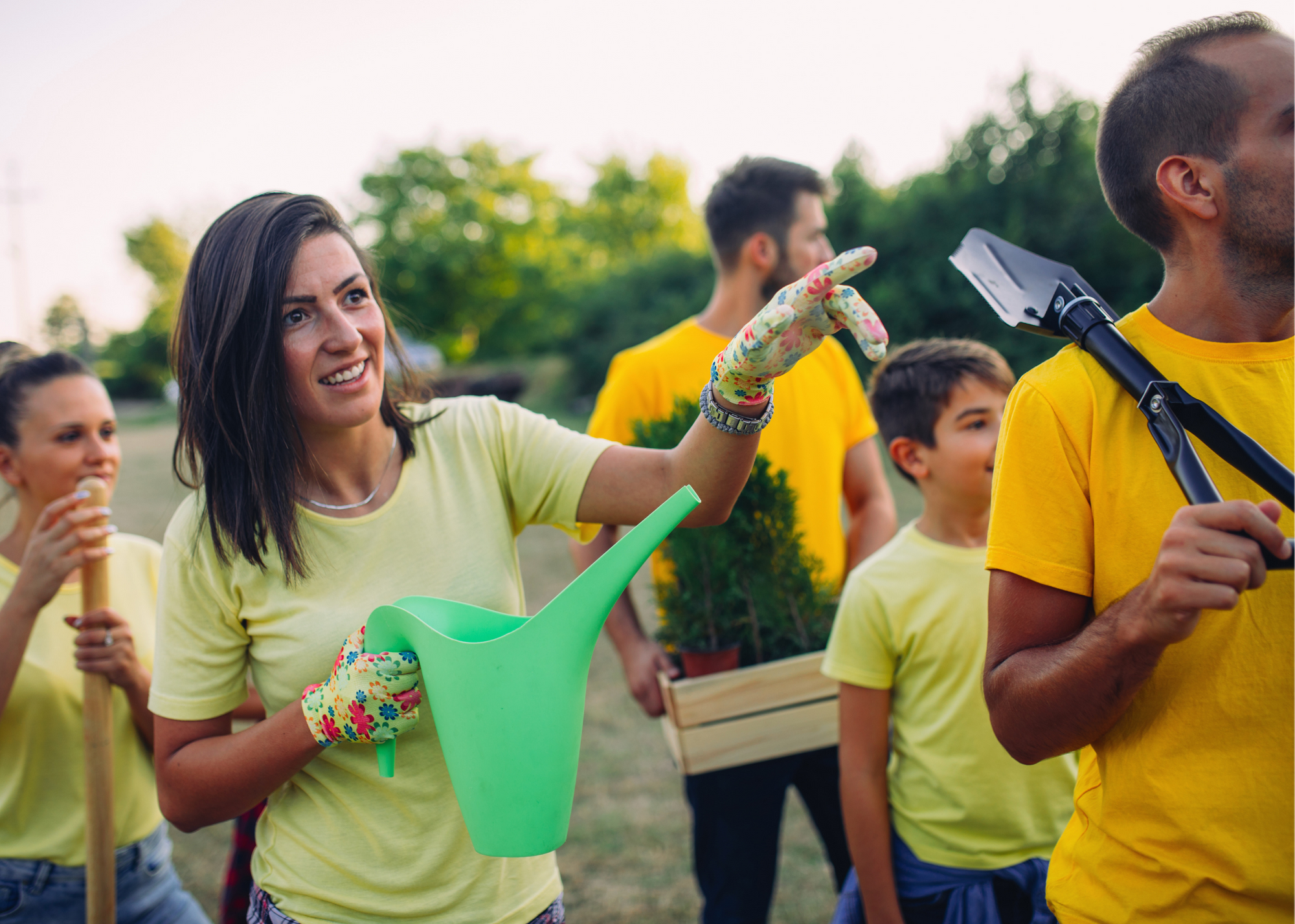 5 Ways to Engage Employees and Give Back